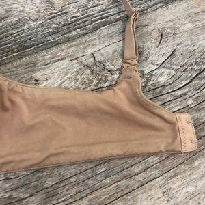 Victoria's Secret Intimates & Sleepwear - Body By Victoria's Secret Nude Perfect Coverage